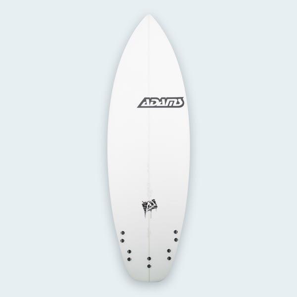Donkey Surfboard