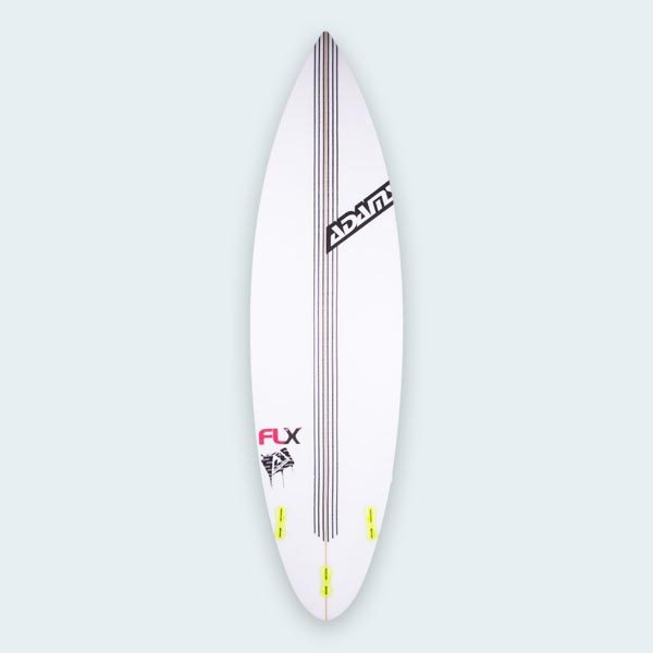 The Hack Surfboard