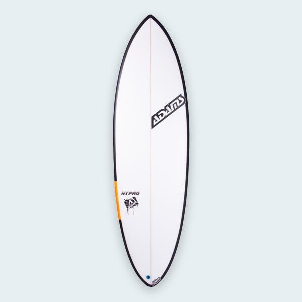 Hypro Surfboard