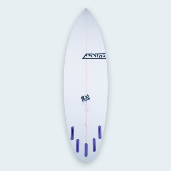 Option Surfboard