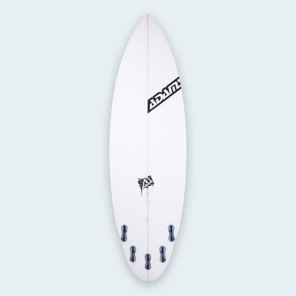 Player Surfboard