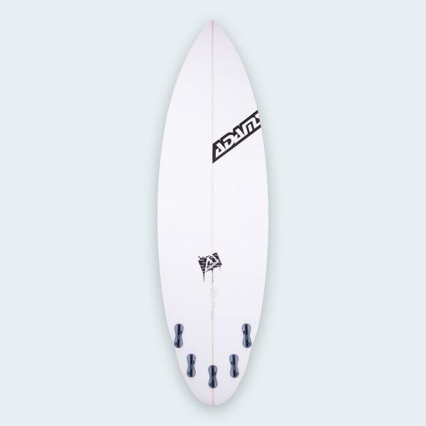 Player Surfboard
