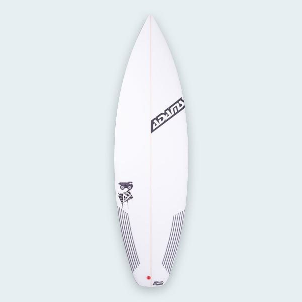 Swonka Surfboard