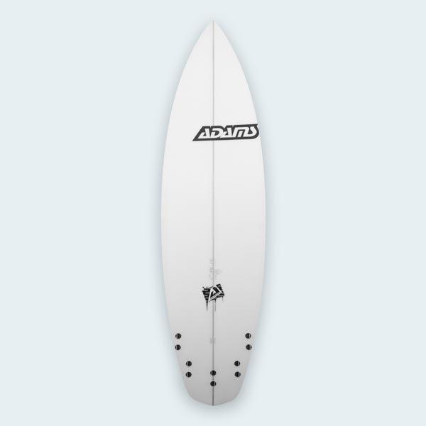 TD5 Surfboard