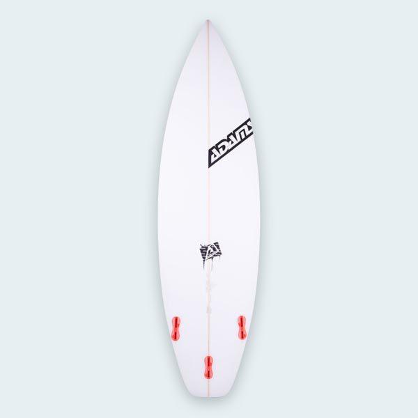 Tonka Surfboard